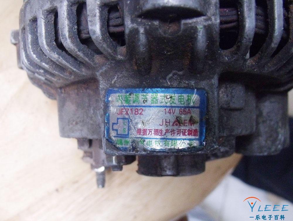 无油气泵 汽车发电机 瞄 电子狗 水泵高清图片