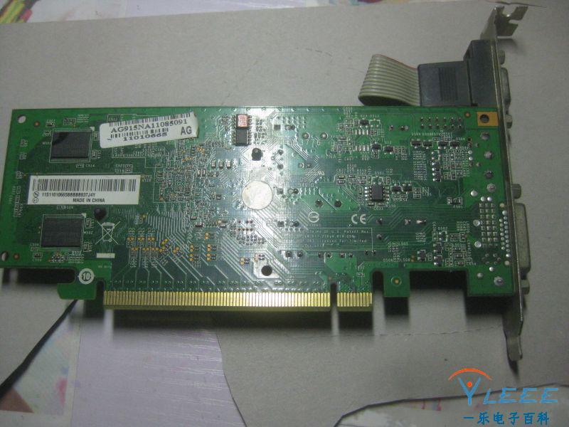 联想g100pcie显卡27元 精锐v39一体机G41主板 49元图片