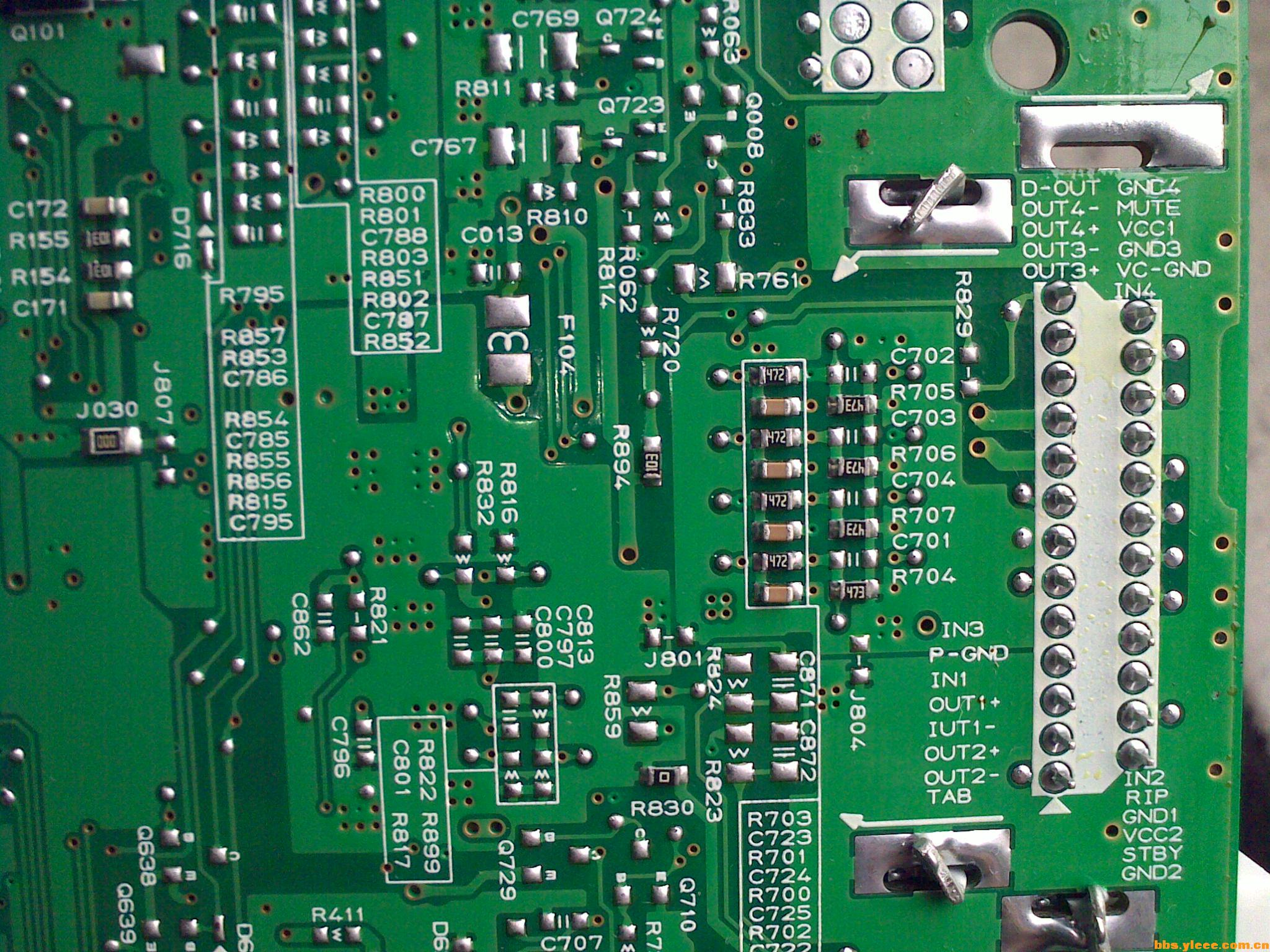 索纳塔8代cd机接线定义 帮助和支持 一乐电高清图片