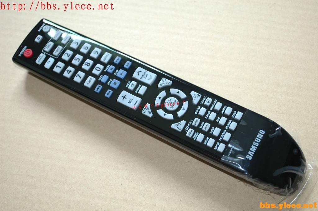 全新原装三星遥控器 三星液晶电视遥控器 三星家庭影院遥控器图片